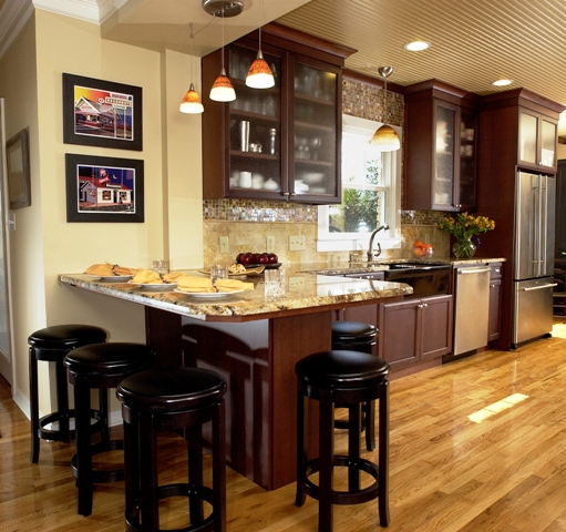 Affordable Kitchens by Eric