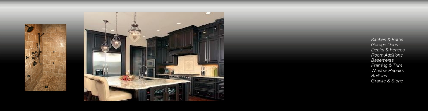 Kitchen & Baths 393-6935